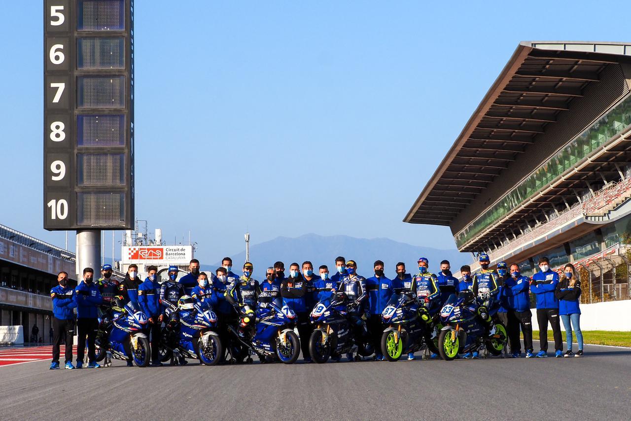 AD78 Team Brasil by MS Racing 2021